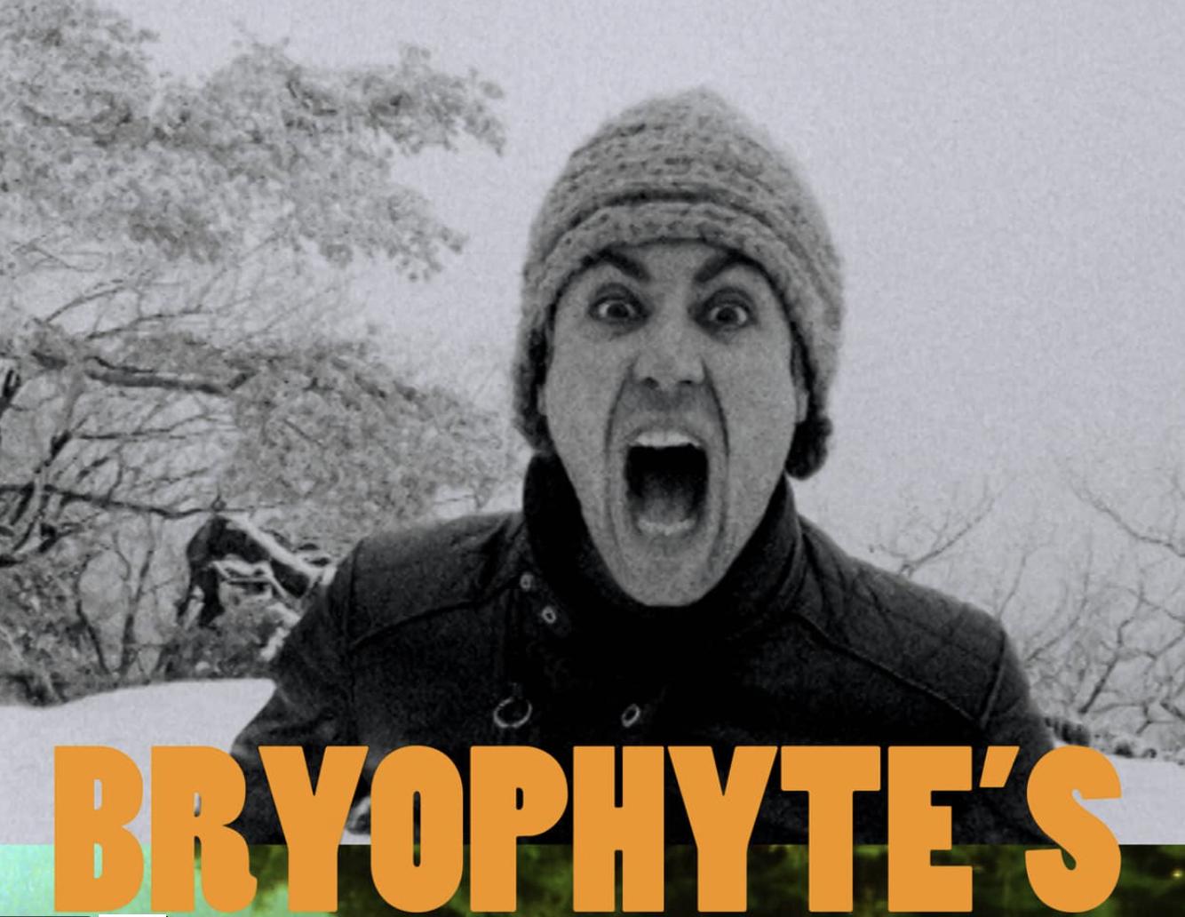 Bryohyte's journey